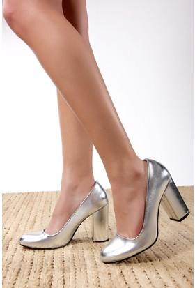 Rovigo Kadın Gümüş Ayakkabı 111158987