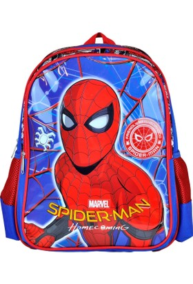 Hakan Çanta Okul Spiderman 95544