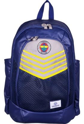 74bf7b86c2d1c Hakan Çanta Fenerbahçe İki Bölmeli Okul - Sırt Çantası - Hakan Çanta 95082