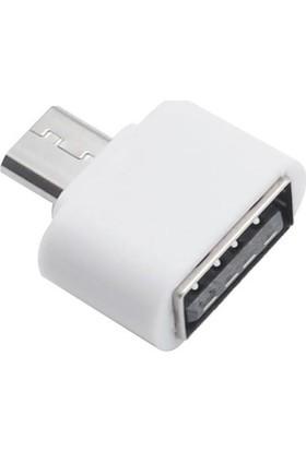 Zoomex SS-1116 Beyaz Micro USB OTG Aparat
