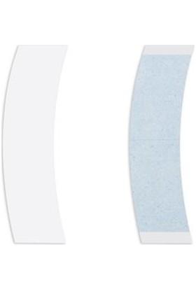 Performans Mavi Protez Saç Bandı 108 Adet Oval