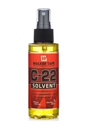 Walker Tape C-22 Protez Saç Temizleyici Sprey 118 ml