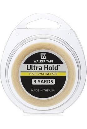 Ultrahold Protez Saç Bandı 3 Metre Rulo