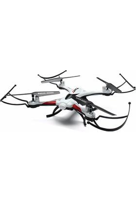 Jjrc H31 Beyaz Su Geçirmez Darbeye Dayanıklı Quadcopter Drone
