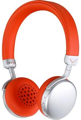 Vestel Desibel K550 Bluetooth Kulaklık - Nar Çiçeği