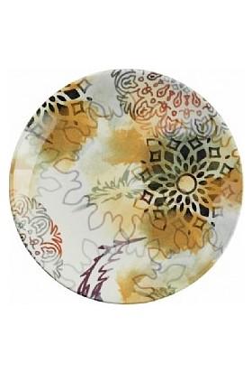 Kütahya Porselen Nano Ceram 24 Parça Yemek Takımı 89013