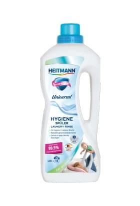 Heıtmann Cilt Dostu Universal Çamaşır Dezenfektanı 1250 ml