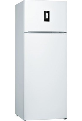 Bosch KDN56VW23N A+ 507 lt No-Frost Buzdolabı