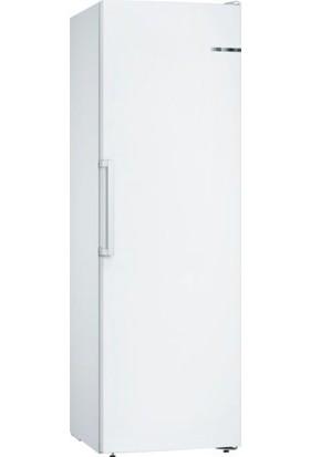 Bosch GSN36VW30N A++ 255 lt 7 Çekmeceli No-Frost Derin Dondurucu