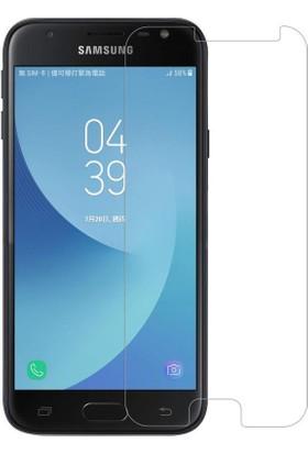 Lito 2.5D 0.33 mm Tam Kaplayan Samsung J3 Pro Cam Ekran Koruyucu LT01-SM-J3PRO