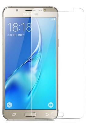 Lito 2.5D 0.33 mm Tam Kaplayan Samsung J5 Pro Cam Ekran Koruyucu LT01-SM-J5PRO