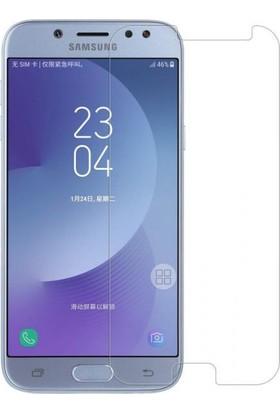 Lito 2.5D 0.33 mm Tam Kaplayan Samsung J7 Pro Cam Ekran Koruyucu LT01-SM-J7PRO