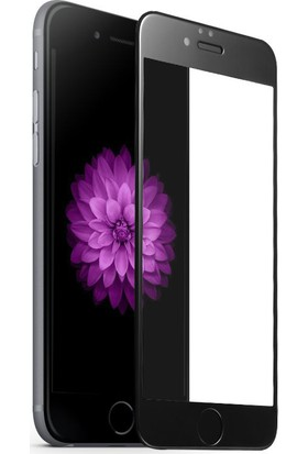 Lito Tempered Glass iPhone 7 Plus/8 Plus Cam Ekran Koruyucu Siyah LT03-IP7P-S