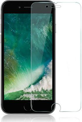 S-Link iPhone 8 Plus/7 Plus/ 6-6S Plus 2.5D Cam Ekran Koruyucu CM-I7P