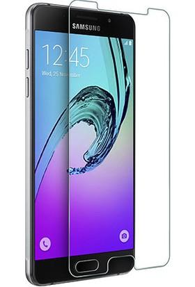 S-Link Samsung A5 2016 Tempered Glass 2.5D Cam Ekran Koruyucu CM-A52016