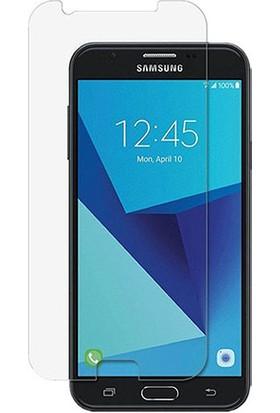 S-Link Samsung Galaxy J7 Pro Darbeye Dayanıklı Cam Ekran Koruyucu CM-J7PRO