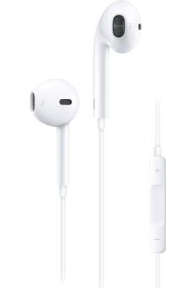 S-Link Mikrofonlu Kulakiçi Kulaklık Beyaz S-LİNK-IP-601-B