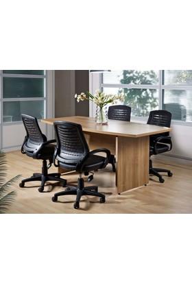 Çağın Ofis Ekodor Toplantı Masası