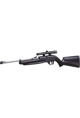 Crosman Pumpmaster 4.5 Mm Tüfek(Bb +Pellet)