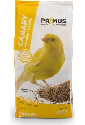 Benelux Primus Premium Vitaminli Karışık Kanarya Yemi 4 kg