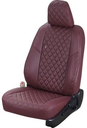 Otom Daihatsu Terios 2007-2011 Koltuk Kılıfı Vip Design VD116