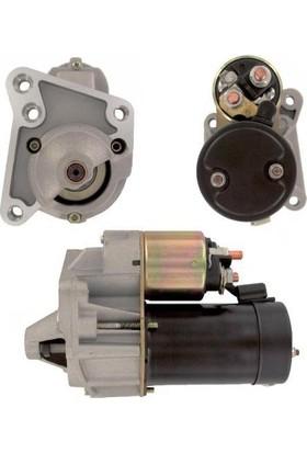 DWA Marş Motoru 12V 10 Dış 1,1Kw R19-Megane-Clio i/II 1,2/1,4/1,6 - Laguna I 2,0 94-00