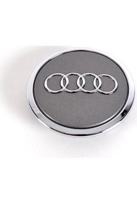 Wolcar Audi Jant Göbek Arma Audi A8