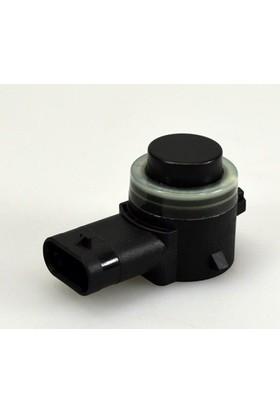 Wolcar Skoda Roomster 2011-2014 Park Sensörü