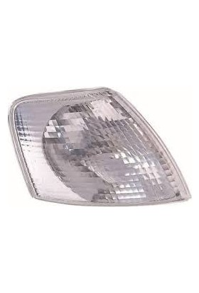 """Wolcar Volkswagen Ön Sinyal Sol """" Beyaz-Buzlu"""" Passat 1997- Sonrası"""