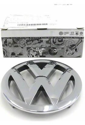 Wolcar Volkswagen Touran 2010 Sonrası Ön Logo