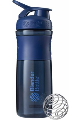 Blender Bottle SportMixer Shaker Lacivert 760 ml