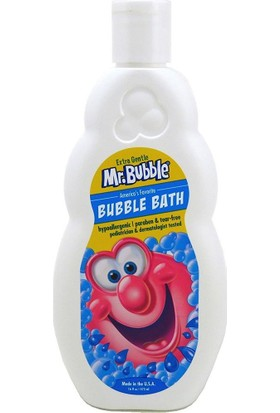 Mr.Bubble Ekstra Nazik Banyo Köpüğü 473 ml