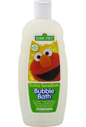 Sesame Street Extra Gentle Banyo Köpüğü 473 ml