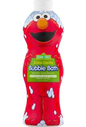 Sesame Street Extra Gentle Banyo Köpüğü 709 ml