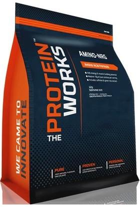 The Protein Works Amino NRG Orange 500 gr