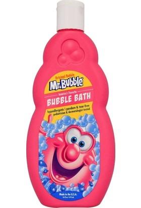 Mr.Bubble Banyo Köpüğü 473 ml