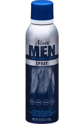 Nair Men Tüy Dökücü Sprey 170 gr