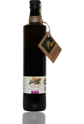 Dizem Dorika 750 ml Organik Naturel Zeytinyağı