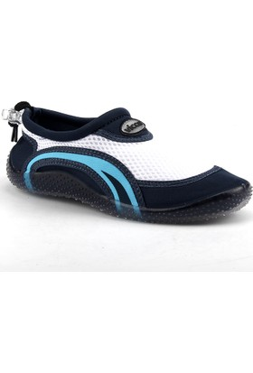 Vicco Beyaz Aqua Havuz Plaj Rafting Kadın Deniz Ayakkabısı