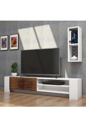 Puzzle Design Pina Tv Ünitesi