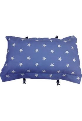 Mrs. Pillow Masal 16 Desenli Emniyet Kemeri Yastığı