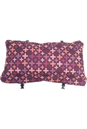 Mrs. Pillow Masal 13 Desenli Emniyet Kemeri Yastığı