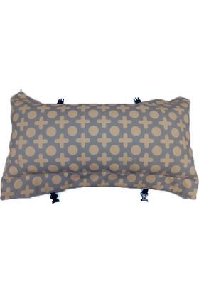 Mrs. Pillow Masal 7 Desenli Emniyet Kemeri Yastığı