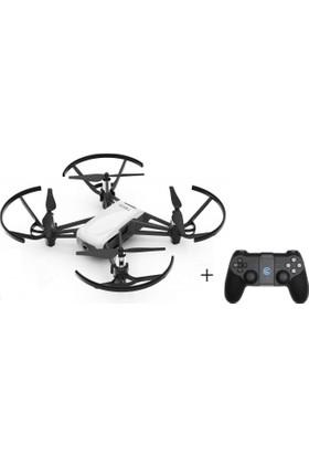 Dji Tello Ryze Tech Kameralı Drone + Dji Gamesir T1D Tello Kumandası
