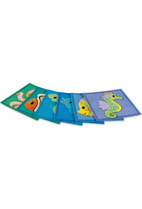 PlayMais® Mosaic Little Sea Eğitici Oyun Seti
