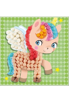 PlayMais® Mosaic Dream Unicorn Eğitici Oyun Seti