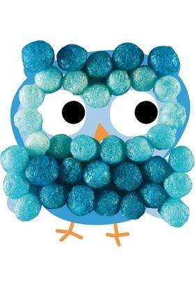 PlayMais® Mini Mosaic Owl Eğitici Oyun Seti