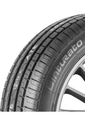 Pirelli 205/45 R17 88W (*) XL Runflat Eco Cinturato P7 Binek Yaz Lastik