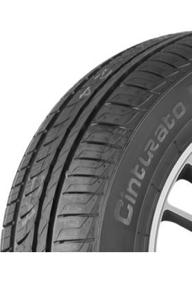 Pirelli 205/55 R16 91H Eco Cinturato P1 Verde Binek Yaz Lastik 2017