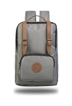 Fudela BKS Grey Backpack